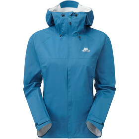 Mountain Equipment Zeno Jacket Dame Ink Blue